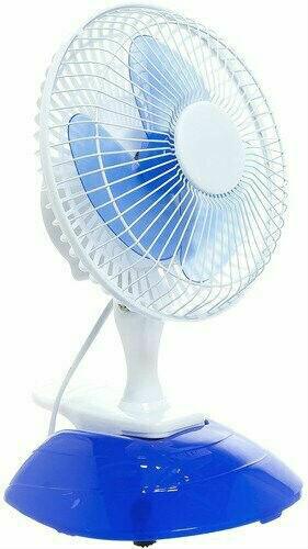 Вентилятор настольный Polaris