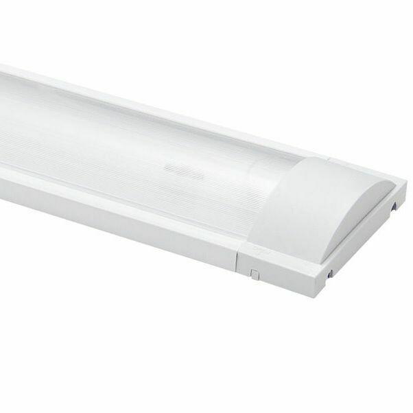 Светодиодный светильник с матовым плафоном
