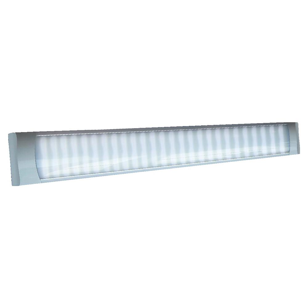 Светодиодный светильник с прозрачным плафоном