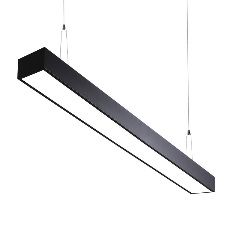 Светодиодный светильник, подвесной