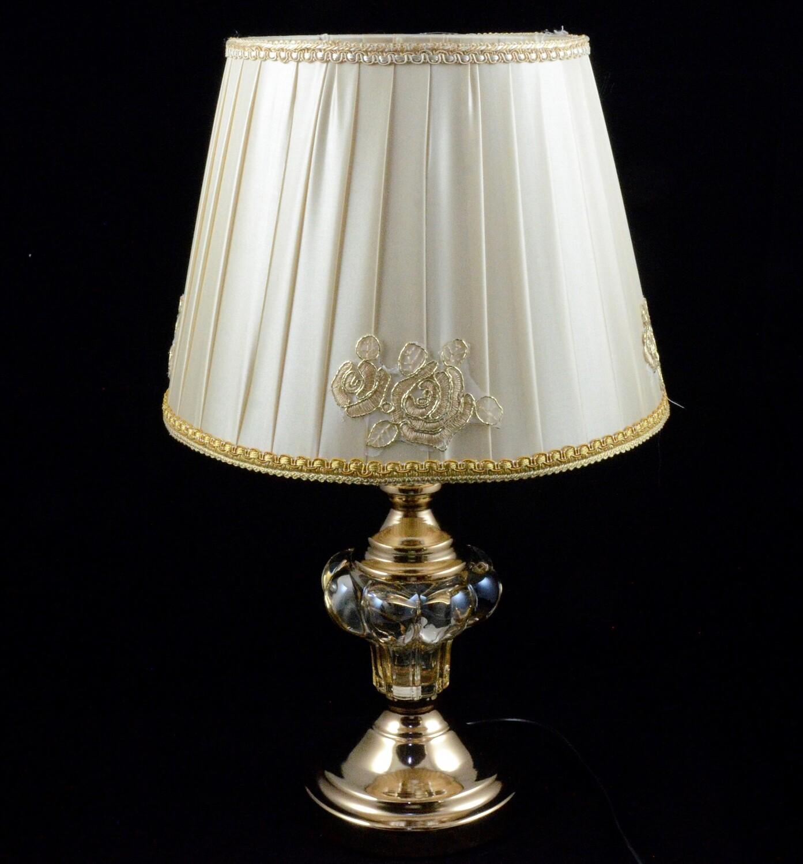 Лампа настольная LED