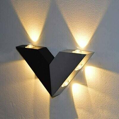 Настенный светильник, бра