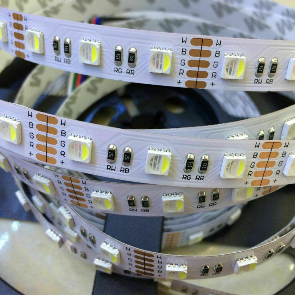 Светодиодная лента RGB+W