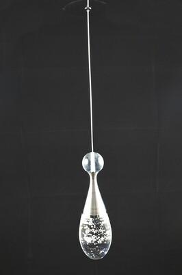 Светодиодная люстра с нейтральным светом
