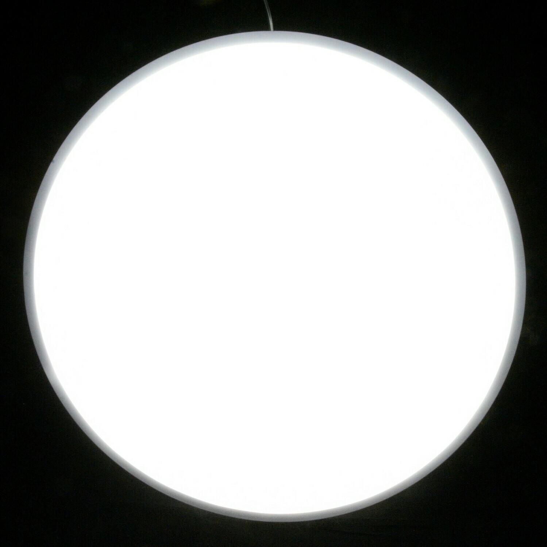 Плафон светодиодный круглый, 64W