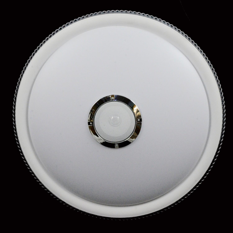 Плафон светодиодный круглый, 90W