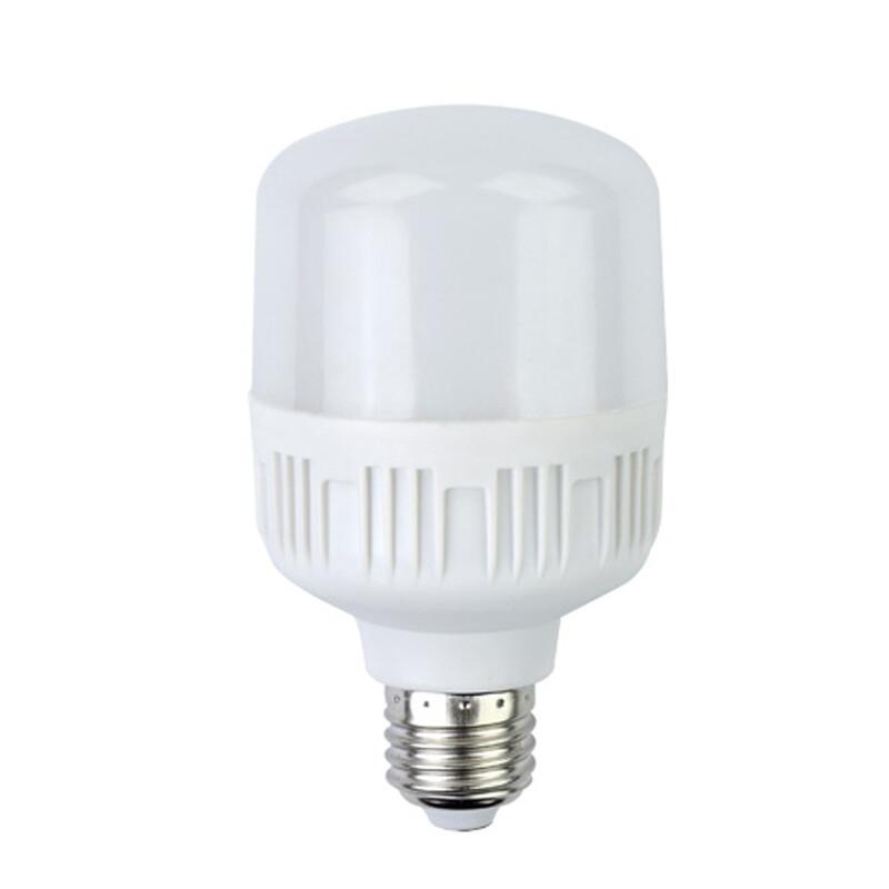 LED лампа с цоколем Е27