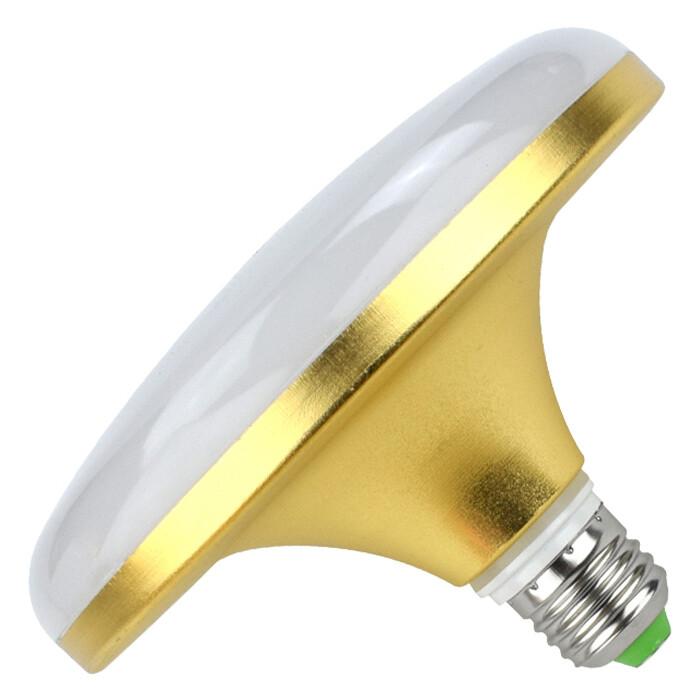 LED светильник Гриб с цоколем Е27