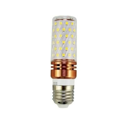 LED лампа кукуруза, с цоколем Е27
