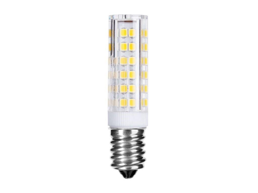 LED лампа кукуруза, с цоколем Е14