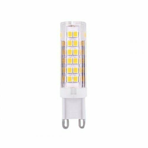 "LED светильник ""кукуруза""  с цоколем G9 7W"