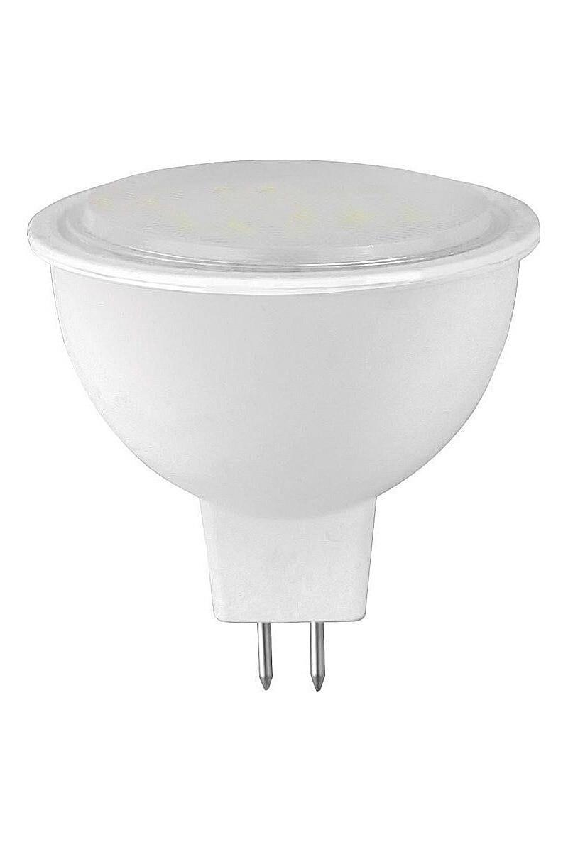 LED светильник  с цоколем Gu 5.3 5W