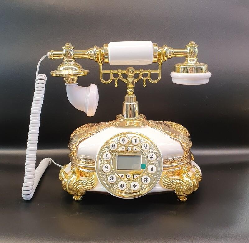 Ретро телефон с gsm