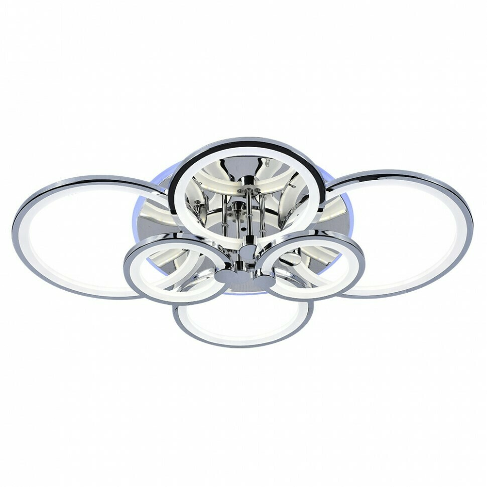 Светильник потолочный с пультом LED