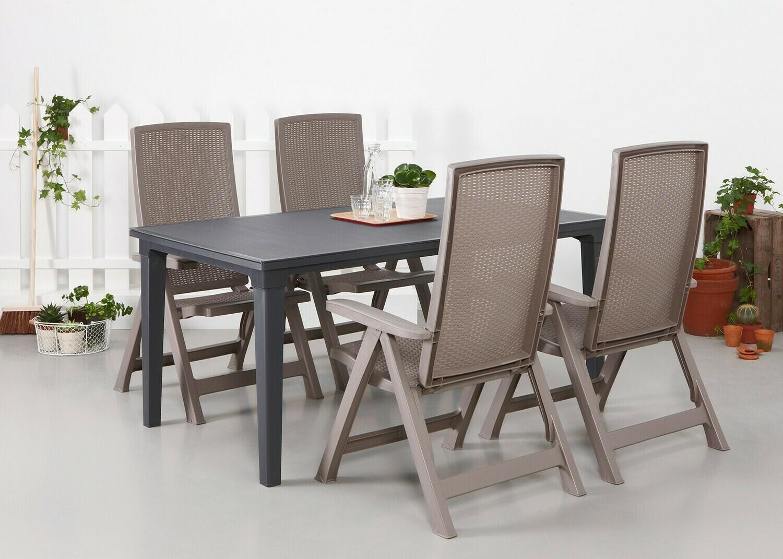 Комплект стульев Montreal