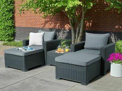 Комплект мебели Moorea
