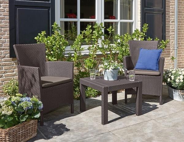 Комплект мебели Rosario balcony