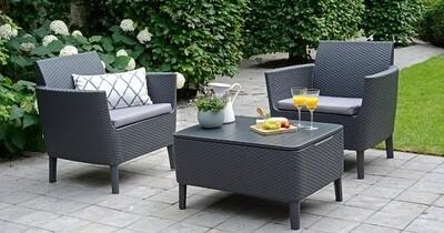 Комплект мебели Salemo balcony