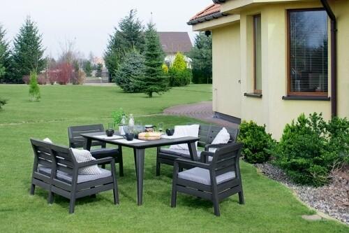 Комплект Delano set with Lima table 160