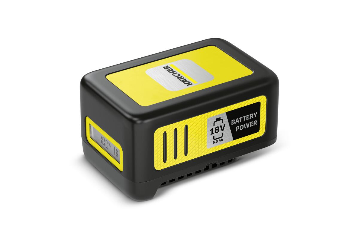 Аккумулятор Battery Power 18/50 KARCHER 2.445-035