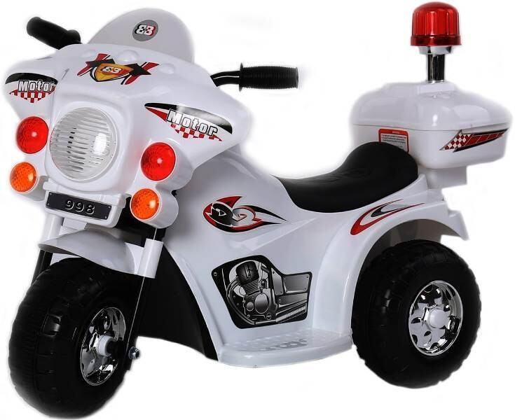 Электромотоцикл  998