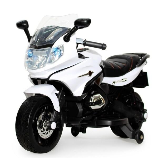 Электромотоцикл E222KX