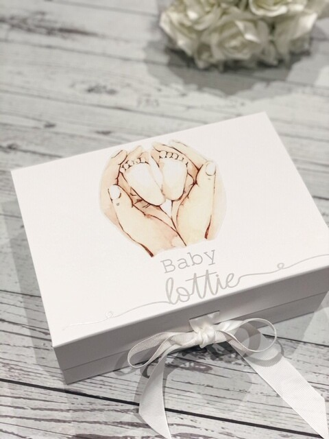 Luxury Baby gift box