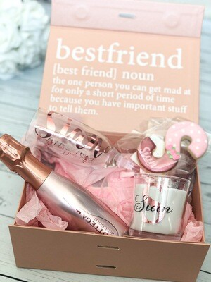 Luxury Gift Box (WILL NOT ARRIVE FOR CHRISTMAS)