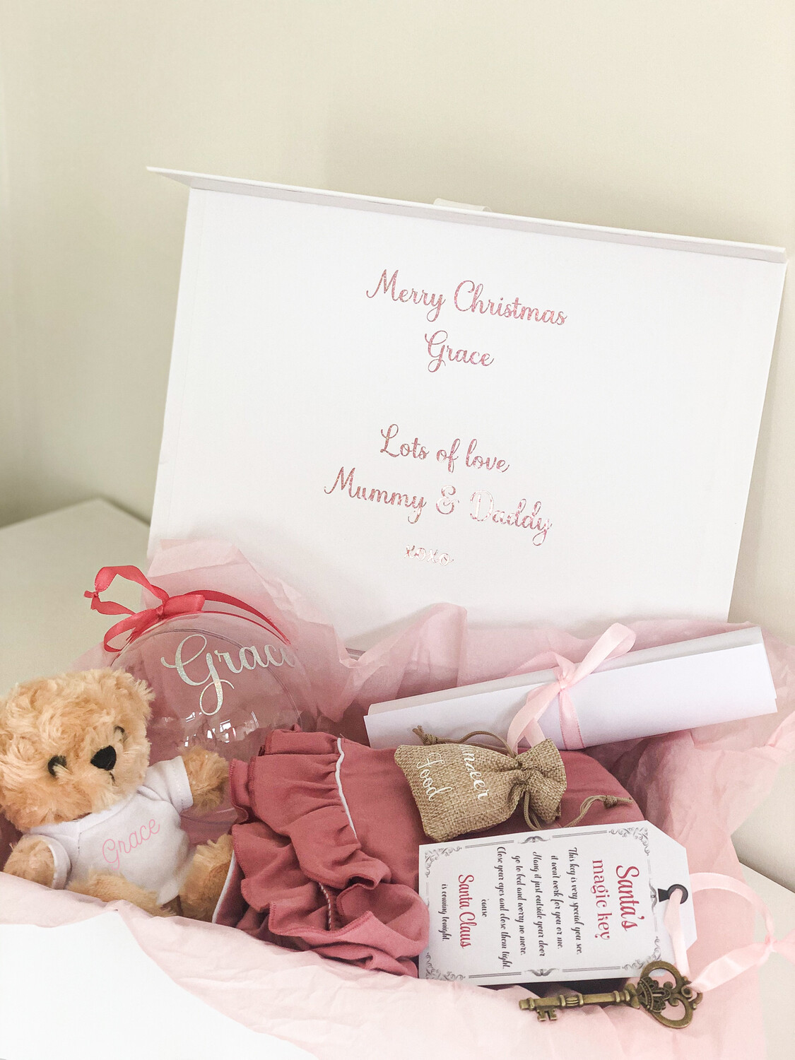 Christmas Eve Box (Pre Order For Christmas Dispatch)