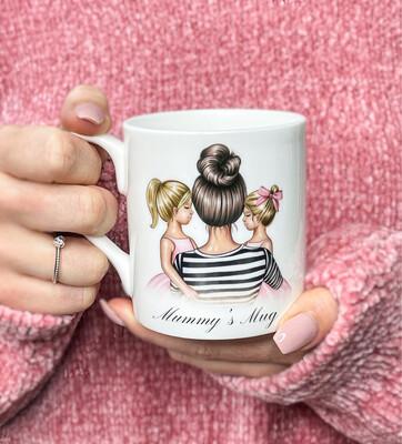 Mummy's Mug