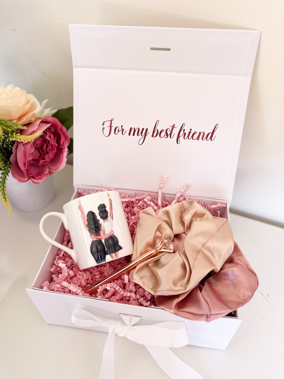 Best Friend Luxury Gift Box