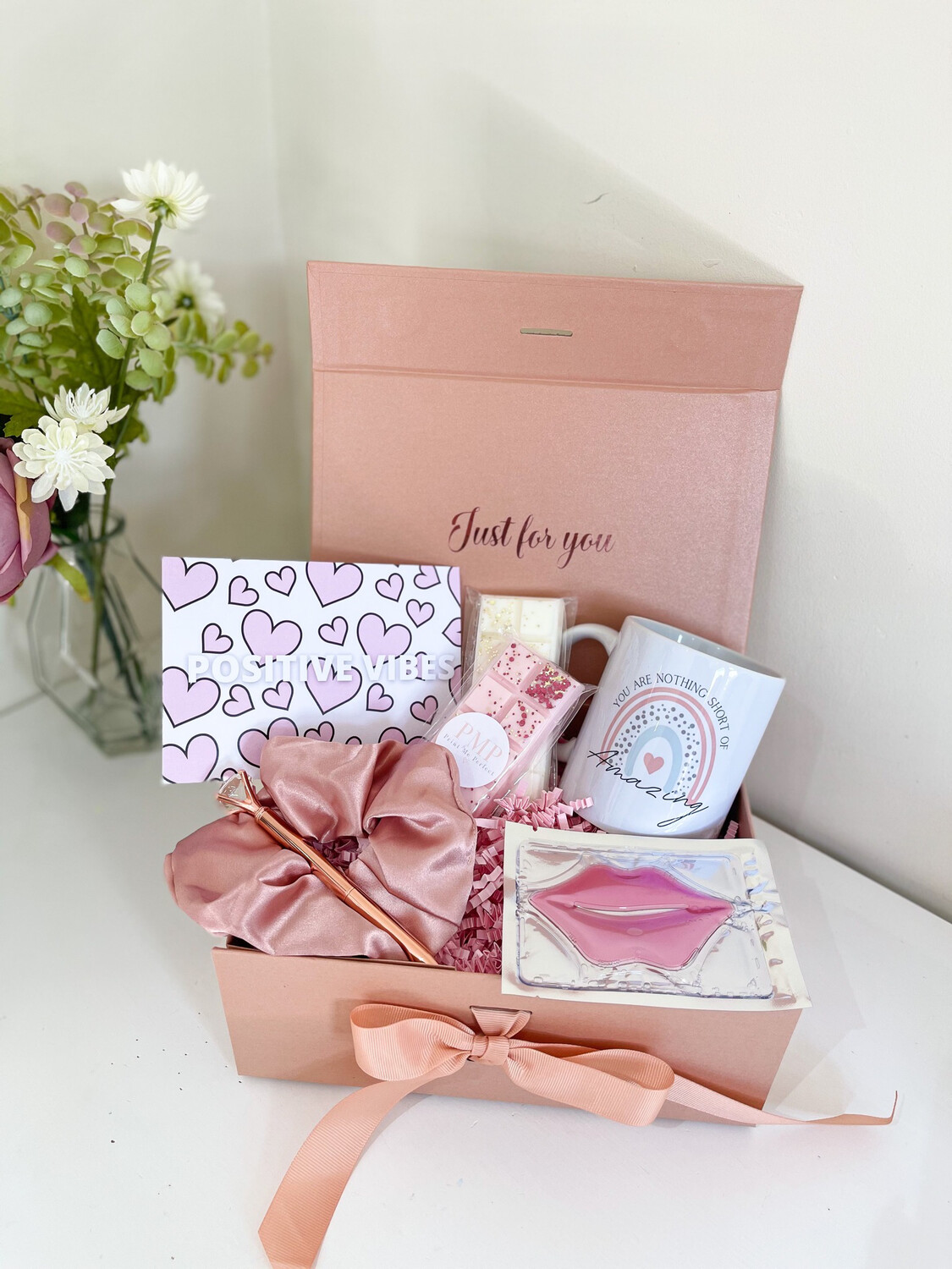 Positive Vibes Gift Box