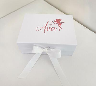 Dummy Fairy Gift Box