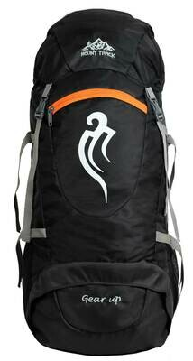 Mount Track 70L Rucksack, Hiking and Trekking Backpack