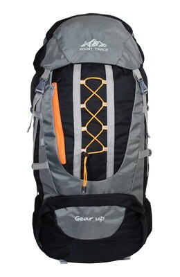 Mount Track Gear Up 70 Ltrs Hiking & Trekking Rucksack Backpack
