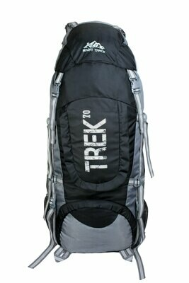 Mount Track Gear Up 70 Ltrs Rucksack, Hiking & Trekking Backpack