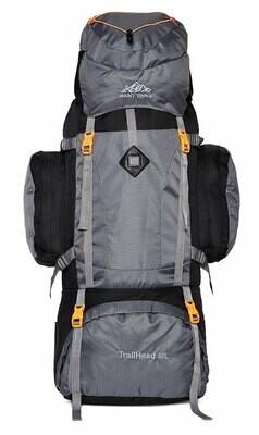 Mount Track Trailhead 80 Ltrs Rucksack, Trekking & Hiking Backpack