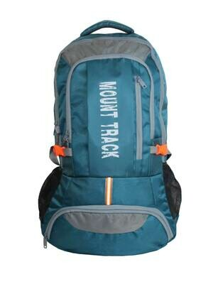 Mount Track 40 Ltrs Adventure Rucksack, Hiking & Trekking Backpack