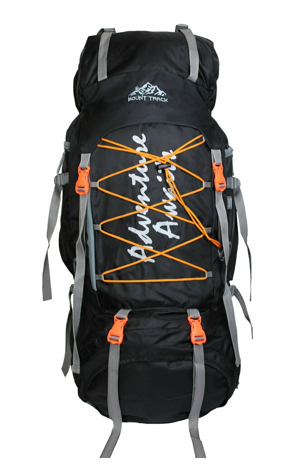 Mount Track Adventure Awaits 70 Ltrs Hiking & Trekking Rucksack Backpack