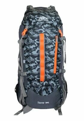 Mount Track Discover 9107 rucksack, hiking Backpack 75 Liter
