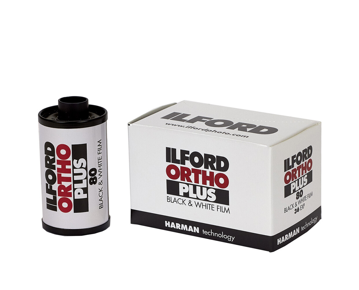 ILFORD Ortho 80 Plus 135-36