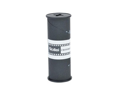 ROLLEI Crossbird 200 Color Transparency Film (120 Roll Film) - pre-order now (available from approx. 02.08.2021)