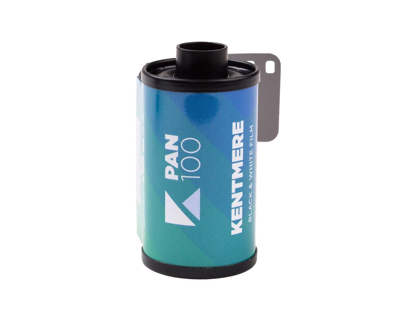 Kentmere 100 135-24 date 10/2023