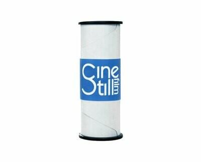 CineStill 50 Daylight Xpro C-41 Format 120 expired 01/2022
