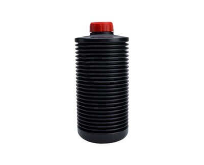Accordion bottle 1000ml