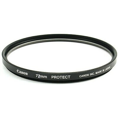 Canon 82mm Protector Filter