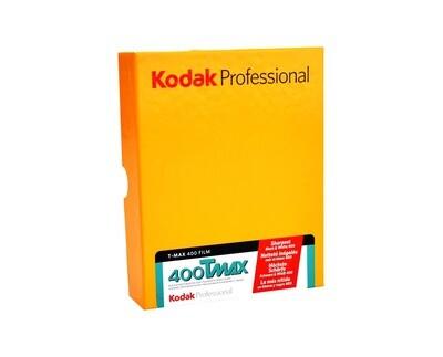 Kodak T-Max 400 Planfilm 10,2x12,7cm (4x5