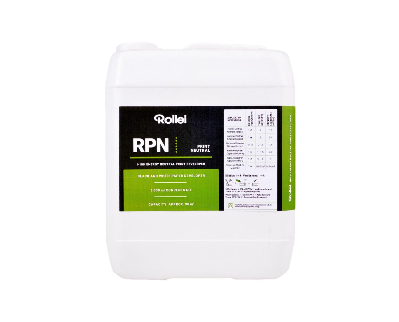 Rollei RPN Print Neutral 5 Liter
