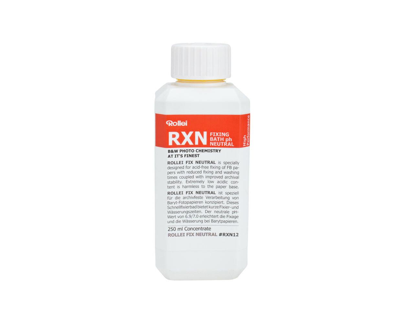 Rollei RXN Fix Neutral 0.25 Liter