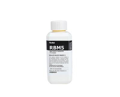 Rollei Black Magic Hardener Additive (250ml)